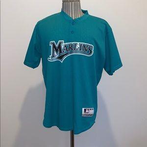 Marlins vintage Jersey